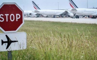 Boeing registra prejuízo pelo sexto trimestre consecutivo