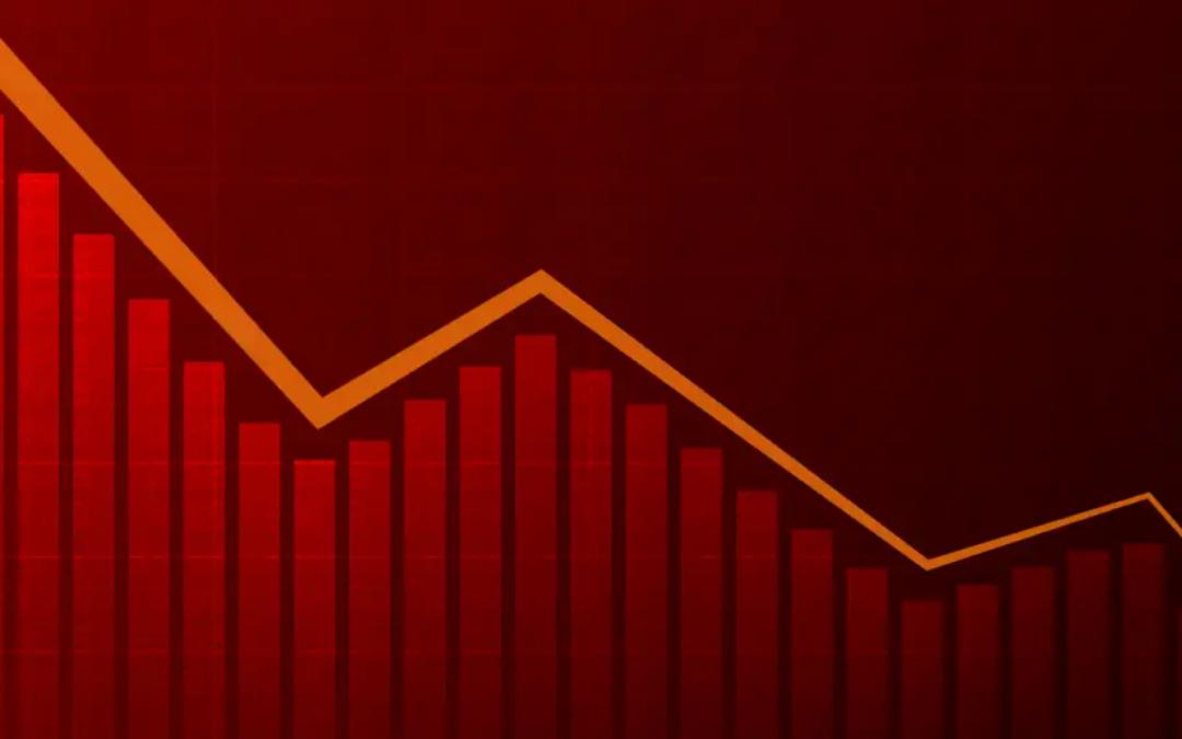 Economia Pedidos de recuperação judicial caem 34,5% em setembro