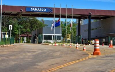 Juiz atende a pedido da Samarco e prorroga prazo de proteção contra execução de dívidas